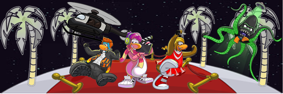Club Penguin Trucos 2013