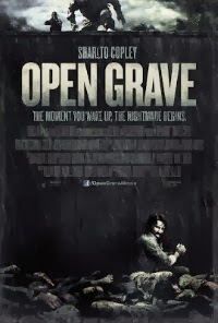 Open Grave Movie
