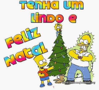 Frases e Mensagens de Natal para curtir Facebook