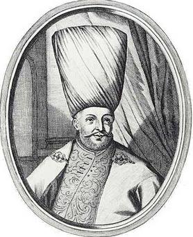 Fazıl Ahmed Pashë Kypriljoti