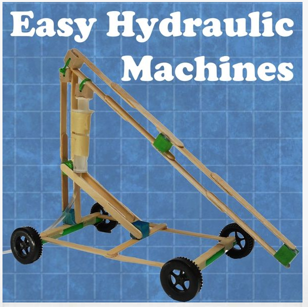 Easy Hydraulic Machines
