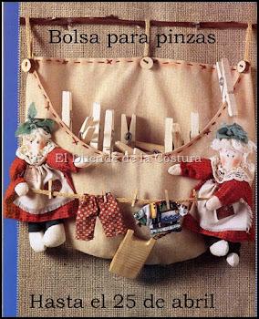 RETO EN http://elduendedelacostura.blogspot.com.ar/