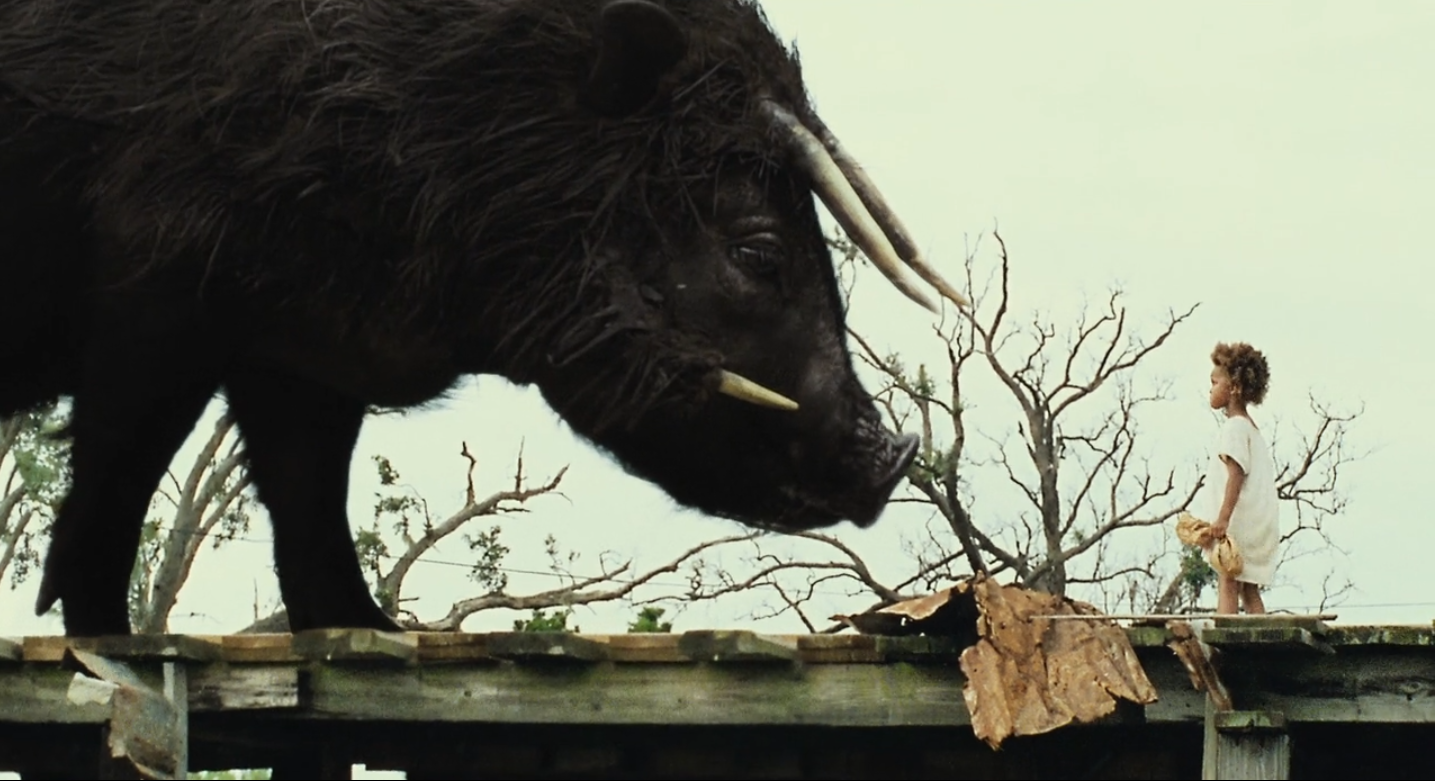 the beast of the southern wild With a cast of non-professional actors, benh zeitlin's satisfyingly bizarre beasts of the southern wild is one of the most auspicious us directorial debuts in years.