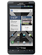 Motorola DROID X 2 Mobile Price