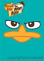 Phineas y Ferb: Los Expedientes Secretos Perry (2012) online y gratis