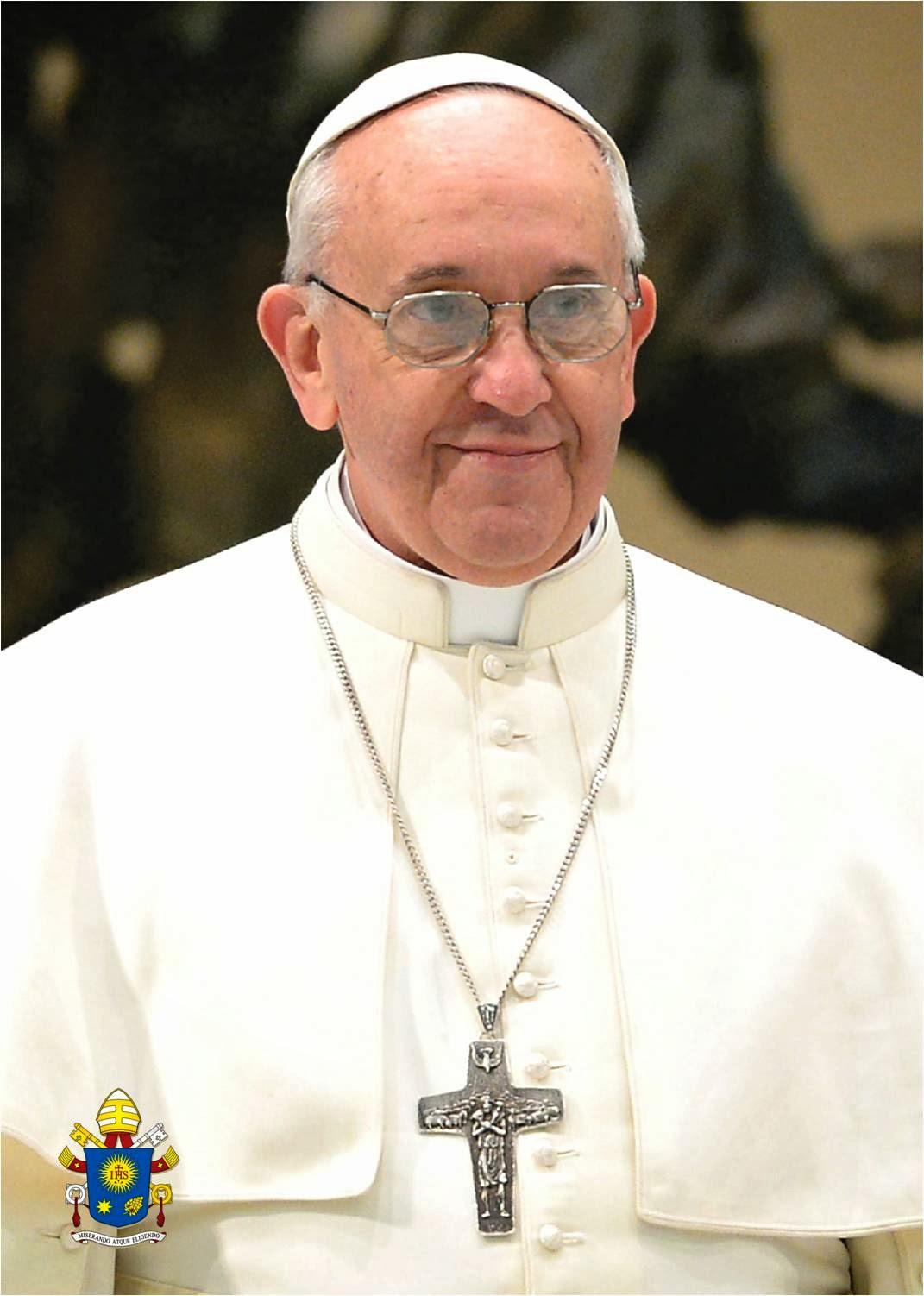 O Papa do Centenário