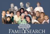 Faça sua Genealogia!