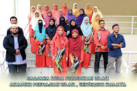 Bachelor of Islamic Education