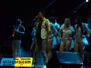 Fotos de Silvano Sales em Gravatá. Blog do Mago: akiagora.com