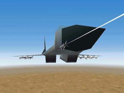 F-16 Agressor PC Setup