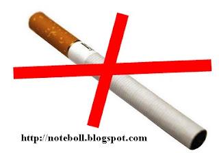 Mengapa Rokok Berbahaya Bagi Kesehatan