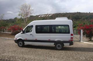 Campus da UFCG de Cuité faz aquisição de mais um veículo de transporte