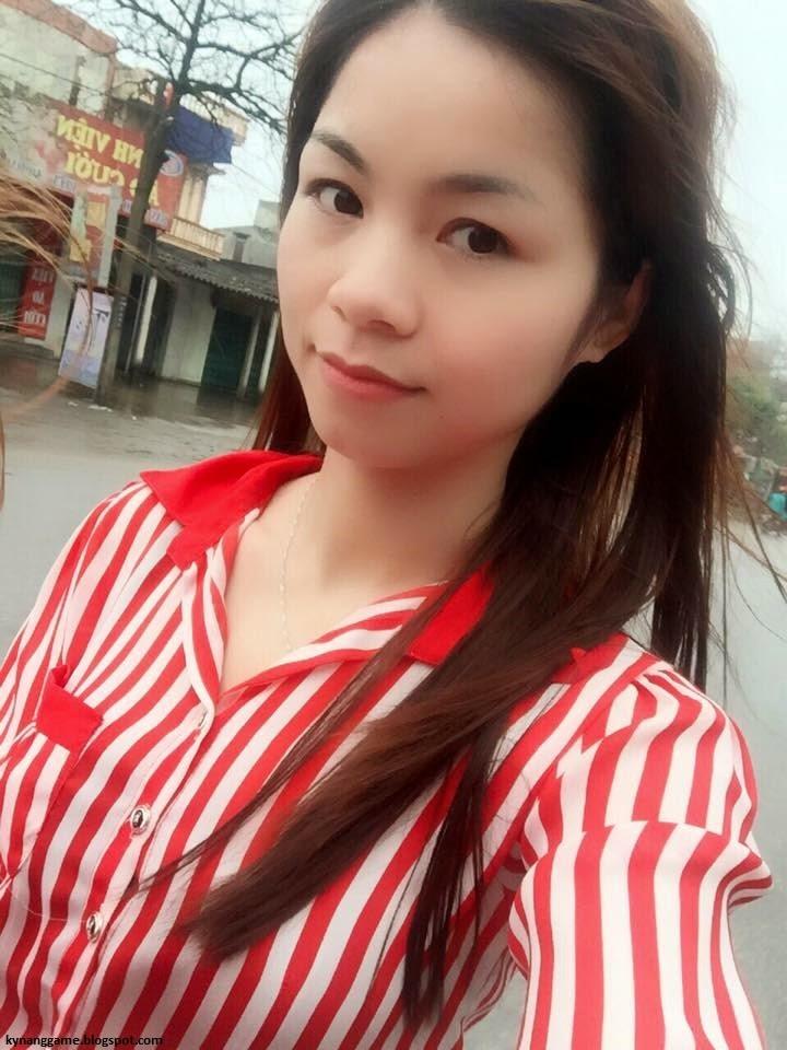 Thí sinh Nữ Hoàng Cổ Động Ninh Nguyễn Khánh Ngọc 1