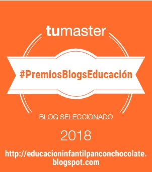Premio al Blog Educativo 2018