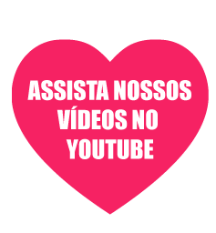 Vídeos no Youtube