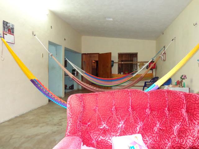Hammock Bedroom Viewing Gallery
