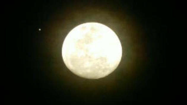 Nada nos libra de escorpio conjunci n entre j piter y la luna for En que luna estamos