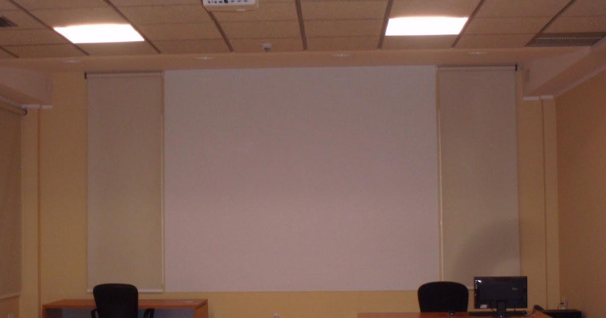Decoracion interior cortinas verticales estores enrollables puertas plegables toldos - Cortinas verticales para oficinas ...