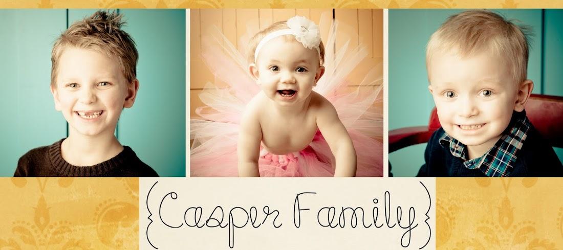 Casper Family