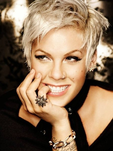 Pop singer pink profile pictures images and wallpapers