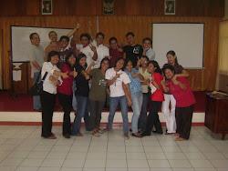 Wisma Kare, Makassar Intim 2008
