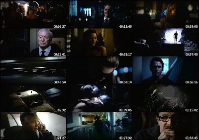 The Dark Knight Rises (2012) HDTS 600MB
