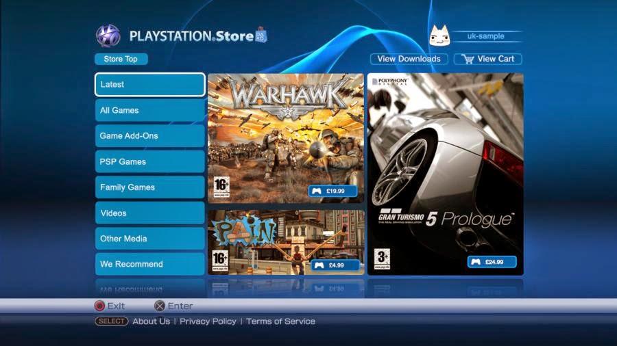 PS4 serverlarına ışid saldırıları