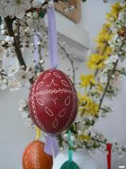 Húsvét díszei