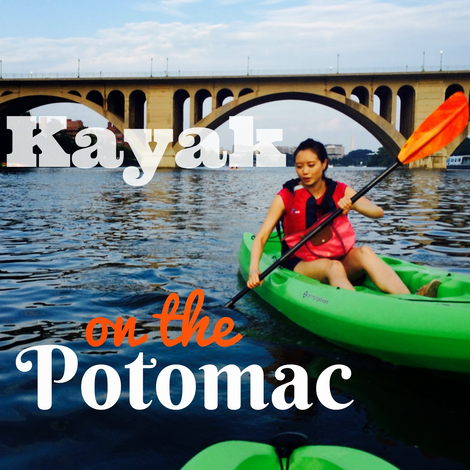 http://melthemidnightbaker.blogspot.com/2014/07/kayak-on-potomac.html#more