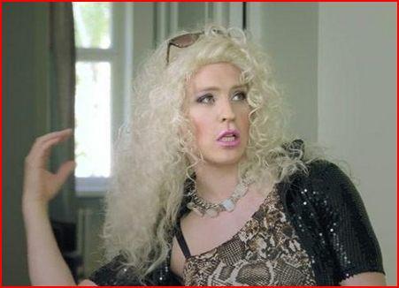 kuuma blondi hotgirls helsinki