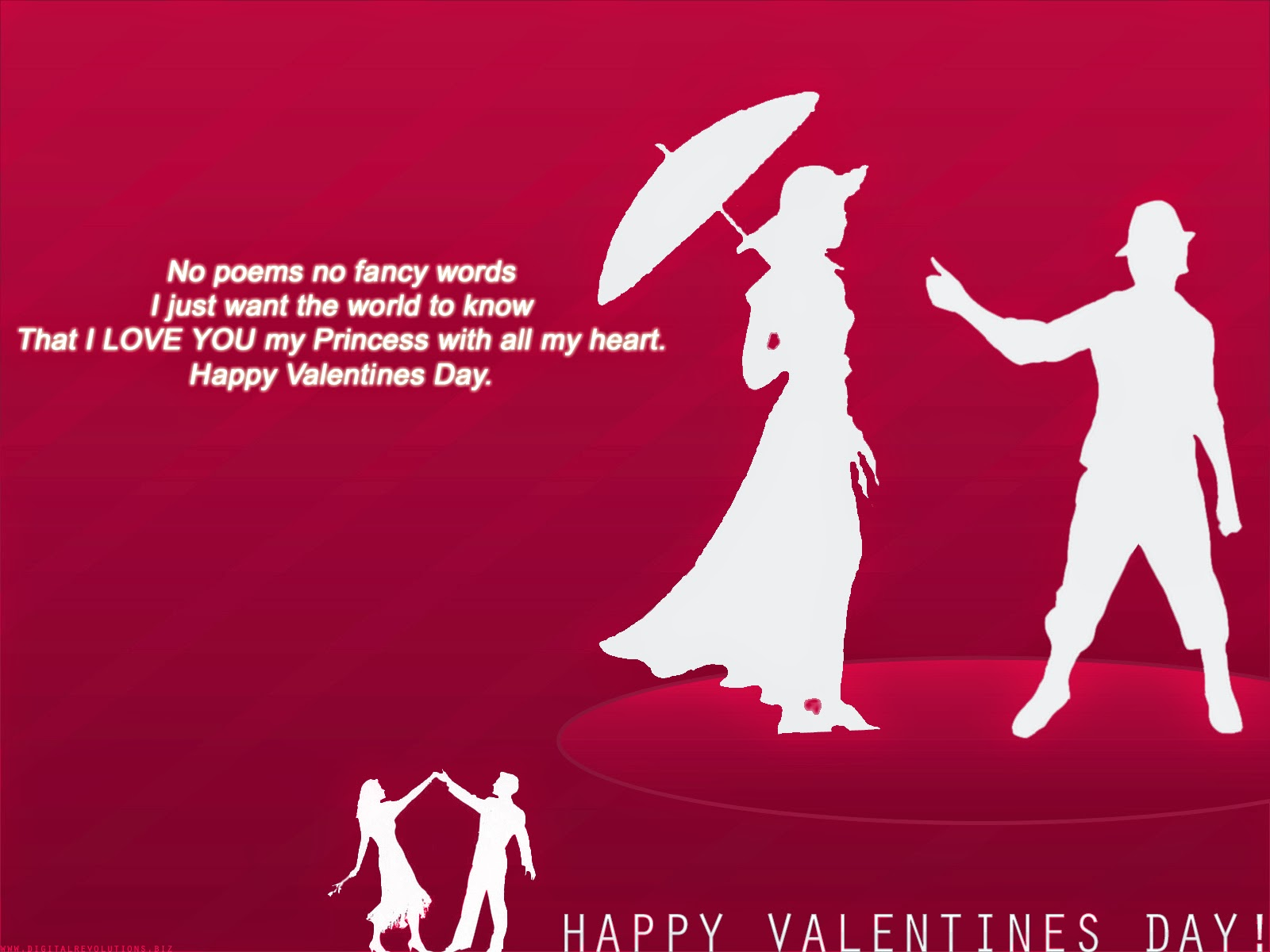 Valentines Day Greetings Pictures