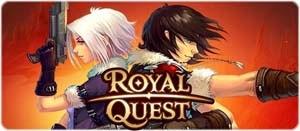 Бесплатная игра Royal Quest