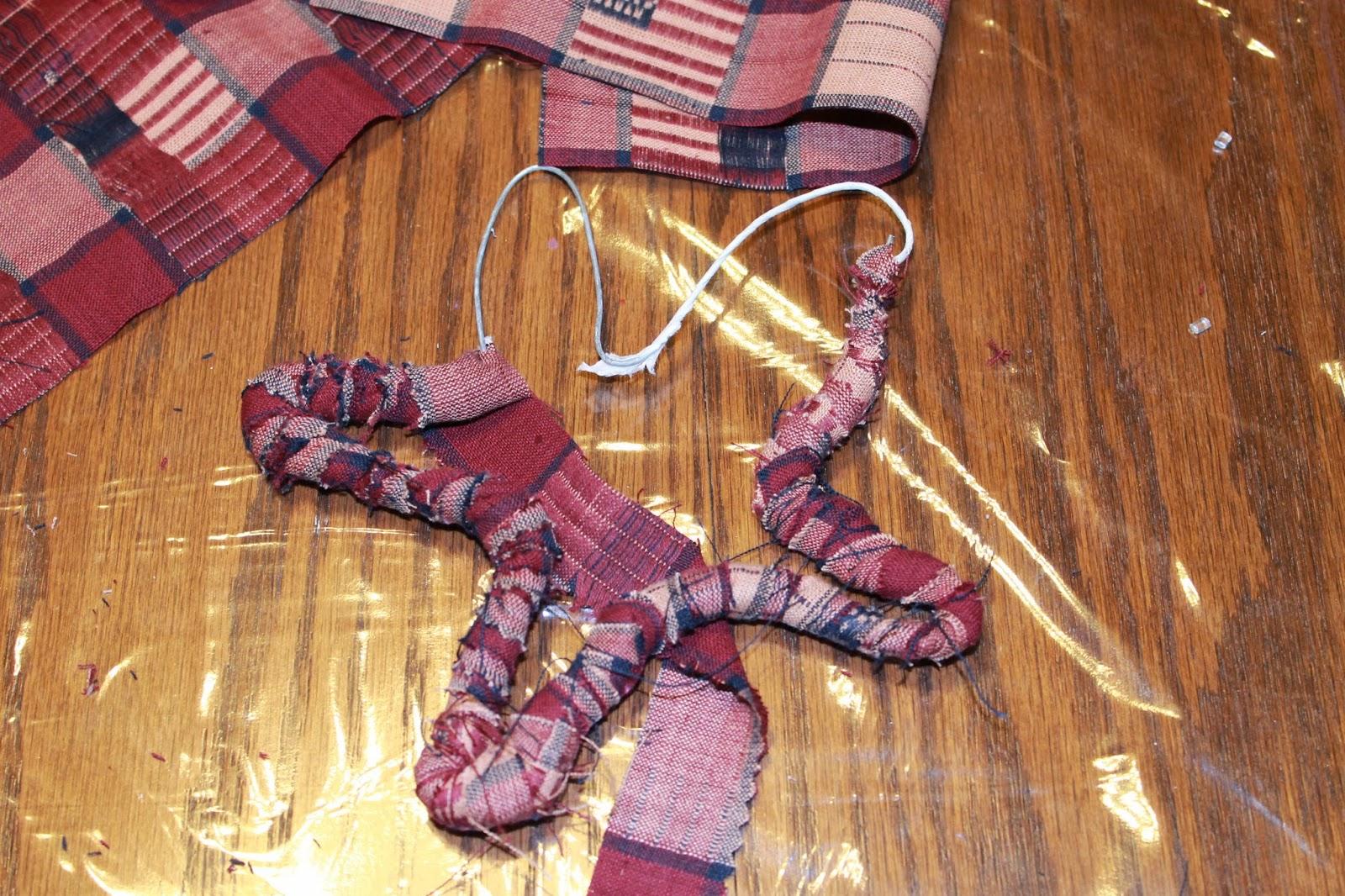 Americana christmas ornaments - Americana Christmas Ornaments