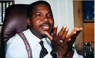 Buhari Is The Worst President Ever – Mike Ozekhome Blasts