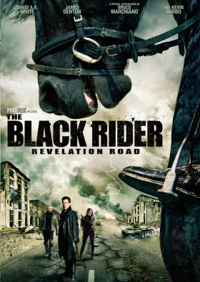 Kỵ Sĩ Đen - The Black Rider: Revelation Road