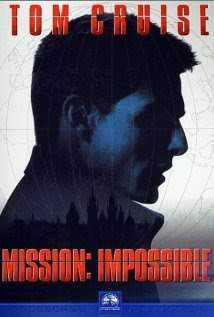 Mission: Impossible 1996 Hindi Dubbed Movie Watch Online