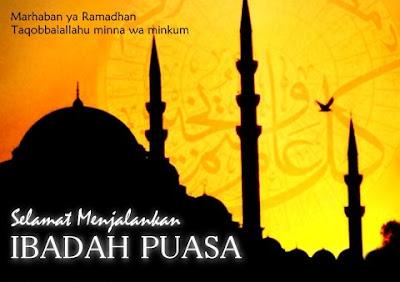 Jadwal Imsakiyyah 1436H Untuk Kabupaten Pati Tahun 2015