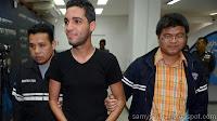"""تايلاند تلقي القبض على حمزة بن دلّاج """"القرصان الجزائري المبتسم""""  مدونة سامي سهيل"""