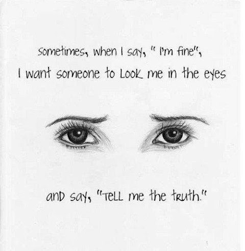 Diga - me a verdade