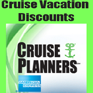 Cruise Vacation Discounts