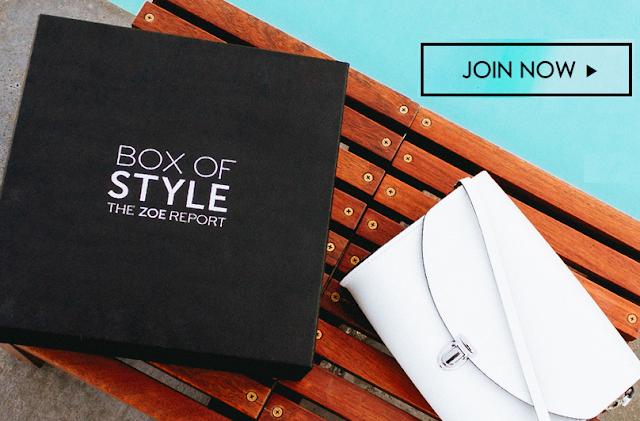 rachel zoe box of style spoilers