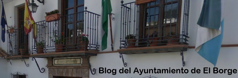 Blog Ayuntamiento de El Borge