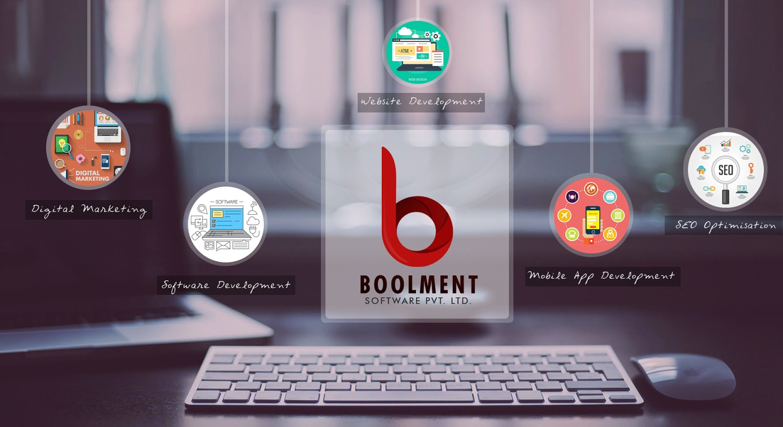 Boolment Software Development Pvt. Ltd.