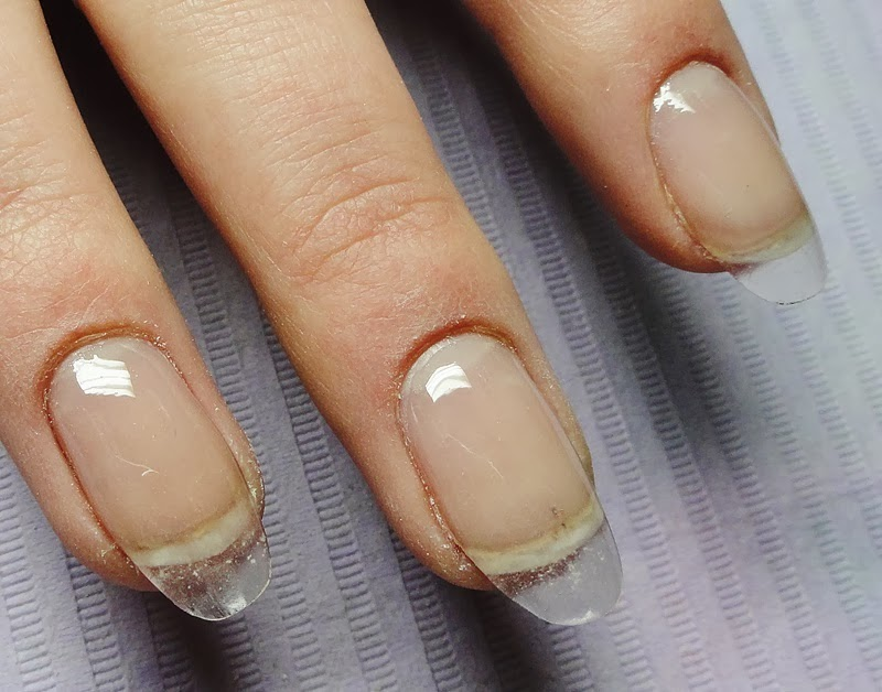 Nails Make Up Gosjes Krok Po Kroku Paznokcie