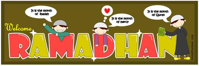 Ramadhan Kareem 2014