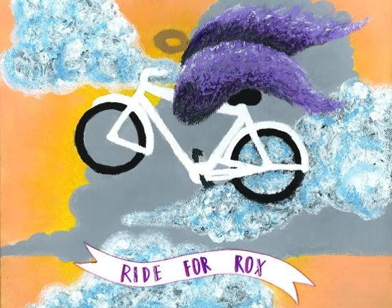 Ride for Rox