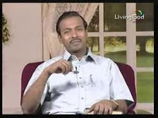 Mohan Lazarus, South Indian Evangelist