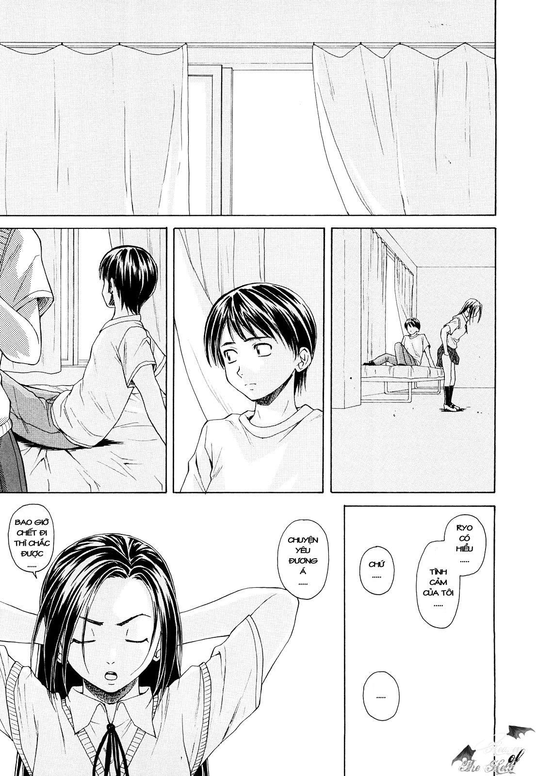 TruyenHay.Com - Ảnh 46 - Setsunai Omoi Chapter 1