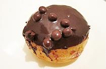 J.Co Donuts - Chocolate Caviar Choco
