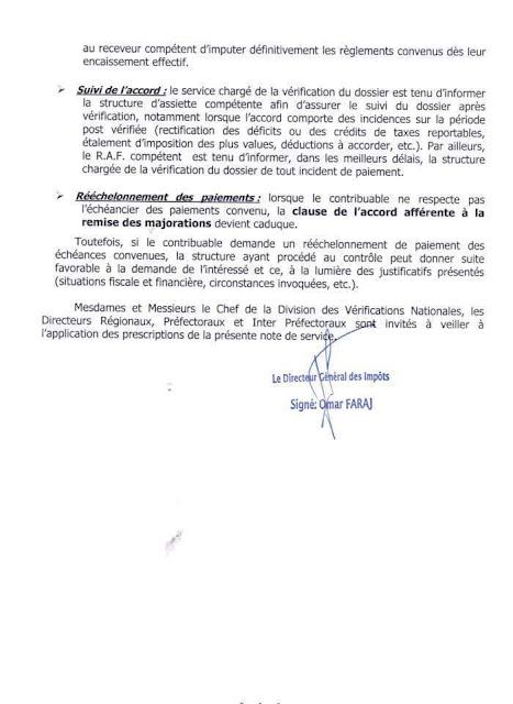 comptabilité et fiscalité marocaine